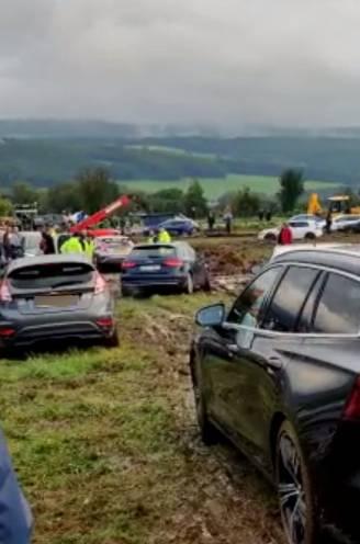"""""""Alles voor de centen"""" en horrorverhalen over de chaos op de parking: was dit het einde van Francorchamps?"""