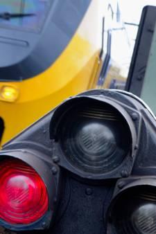 Spoorboomkruipers afgeschrikt door boetes
