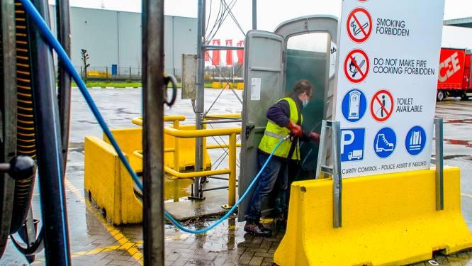 'De vuilste parking van het land' vindt geen onderhoudsfirma meer