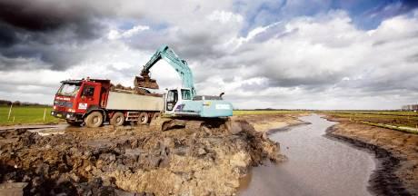Waterschap stapelt schuld op schuld... de rekening is voor u