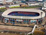 Is Europa League laatste redmiddel voor Feyenoord?