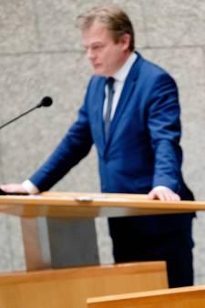 CDA houdt congres over Omtzigt-crisis: 'Hoogste tijd om elkaar te spreken'