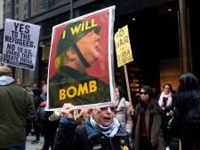 Luchtvaartmaatschappijen gewaarschuwd voor eventuele luchtaanval Syrië