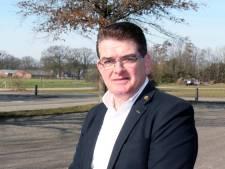 Rijssenaar Ter Keurst volgt Braamhaar op als wethouder in Wierden: 'Hij brengt veel ervaring met zich mee'