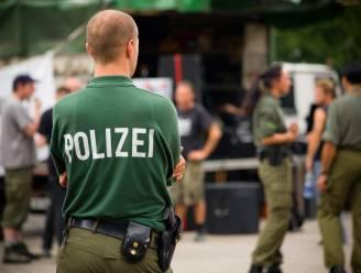 Werknemer Duits tankstation doodgeschoten tijdens ruzie over mondmasker