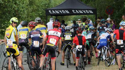 400 renners rijden tijdrit aan Heverleese kazerne