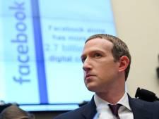 Facebook bloque le compte de Trump pour une durée indéterminée