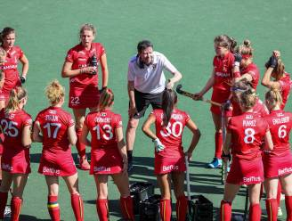 "Bondscoach Red Panthers: ""We willen al in 2024 olympische medaille"""