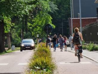 """Volgens Stadsmonitor 2021 is aantal Hallenaren op de fiets gedaald met een derde: """"Verrassend, want toch meer fietsers te zien in het straatbeeld"""""""
