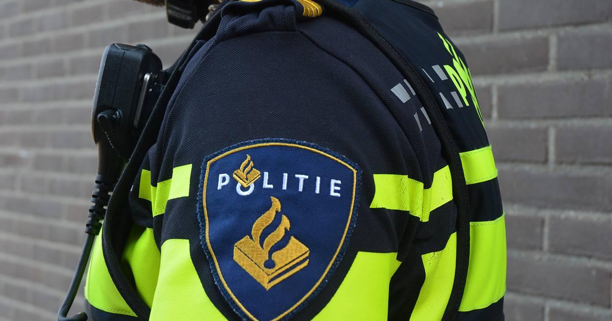 Fietser in Vlissingen mogelijk bewust aangereden door auto.