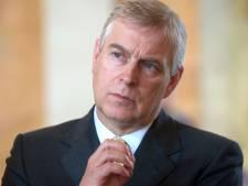 """Affaire Epstein: le prince Andrew """"a fermé la porte"""" à toute coopération"""