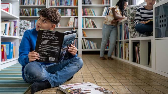 Bibliotheken in alle deelgemeenten weer open, gemeentehuis werkt verder op afspraak