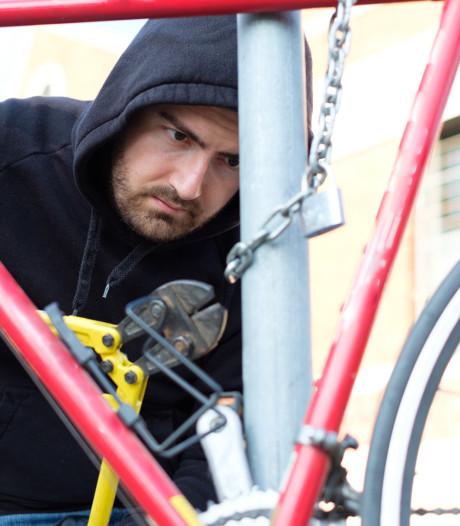 Veel fietsen gestolen bij kermis Wijchen: 'Het lijkt een gerichte actie'