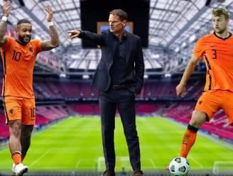 """De concurrentie doorgelicht: """"De Boer wil van Nederland een kopie maken van België, maar dat ligt niet in onze cultuur"""""""
