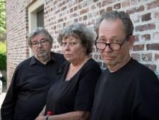 De Van Rossems wandelen in augustus met een kritische blik door vestingstad Gorinchem