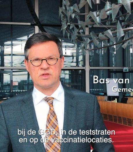 Oproep Zeeuwse burgemeesters: 'Nog even volhouden'