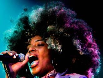 Soulzangeres Macy Gray pleit voor nieuwe Amerikaanse vlag