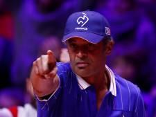 """Mort de George Floyd: Yannick Noah regrette """"le silence"""" des sportifs blancs"""