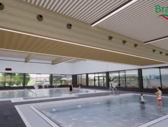 900.000 euro Vlaams geld voor bouw nieuw zwembad in Brakel