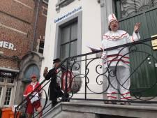 Hoezo geen Gentse Feesten? 'Pierke-koenferaanse' gaat gewoon door