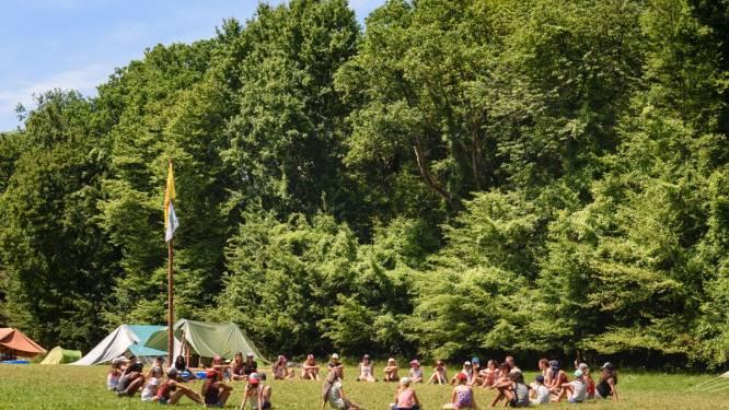 Gratis zelftests voor verenigingen die nog op zomerkamp vertrekken