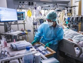 1.000ste coronapatiënt opgenomen, 12 % overleden en tweede golf was veel zwaarder: cijfers UZ Gent tonen waarom we moeten voortmaken met die vaccinaties