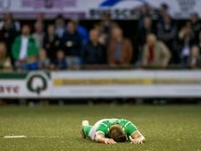 HSC'21 in problemen door kunstgrasveld: 'Strengere eisen dan Champions League'