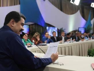 Door zware crisis getroffen Venezuela krijgt nieuwe minister voor Economie