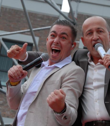 Met De Toreador maakte Bosschenaar Wilbert Pigmans dé kraker van deze carnaval: 'Dit is waar je als kind van droomt'
