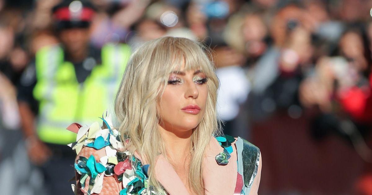 Lady Gaga wil 'Radio Gaga' van het scherm