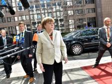EU bepaalt nieuwe aanpak bootvluchtelingen