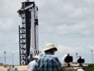 SpaceX van Elon Musk brengt binnenkort eerste toeristen naar de ruimte