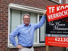 Corona jaagt Zeeuwse huizenmarkt aan: kwart van de woningen binnen één of twee dagen verkocht