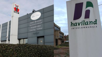 Intercommunale Haviland klaar voor coördinatie schakelzorgcentrum