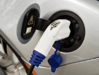 Slechts 2.713 elektrische wagens ingeschreven in 2017