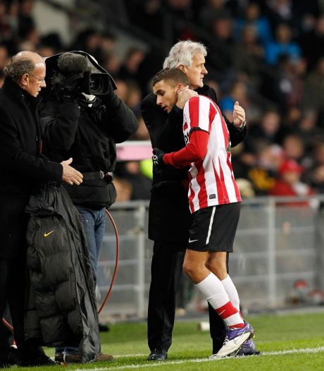 Labyad dreigt PSV met vertrek naar Sporting Portugal