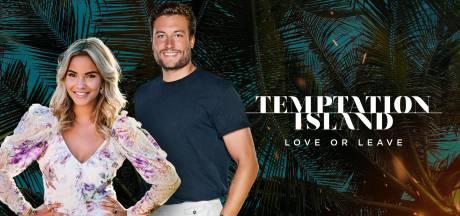 Nieuw seizoen Temptation Island in augustus op Videoland