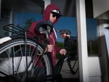 Gestolen fiets verraadt dief in trein van Zwolle naar Kampen dankzij track and trace