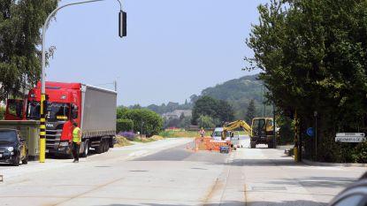 Werken Sterrebeeksesteenweg volgende week klaar: omstreden ANPR-camera's verdwijnen