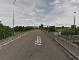 Renovatie brug Veldstraat start begin volgende maand