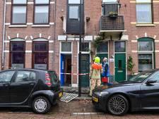 Buren bezorgd nadat vader en zoon zwaargewond raakten door instorten balkon