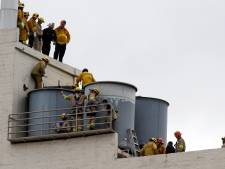 Mysterieuze dood toeriste in watertank blijkt tragisch ongeluk