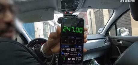 Arnaqué par un faux taximan: une course à... 247 euros!
