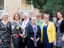 Lonneke Verbunt (Baarle!) gaat verder als zelfstandig raadslid