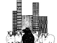 Zo raakte vastgoedfamilie Kroonenberg verzeild in de vete van 'zwart schaap' Gordon F.