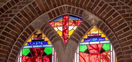De Kirke in Westdorpe kan weer investeren