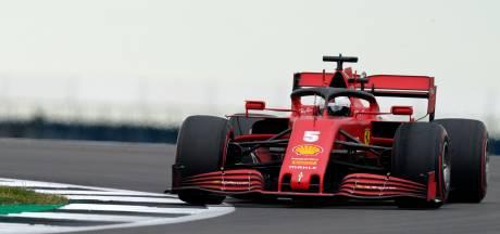 Vierde tijd Verstappen: 'Wordt in kwalificatie close met mannen achter ons'