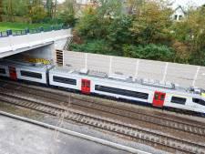 Circulation des trains interrompue entre la gare du Midi et Linkebeek, un corps inanimé sur les voies