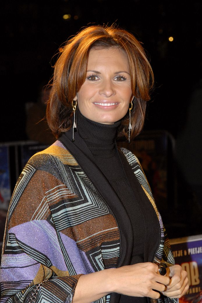 Leontine Borsato.