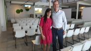 """Frederick en Wendy openen Uitvaartcentrum Desmet in Dentergem: """"Nu hoeven mensen niet meer uit te wijken naar Tielt of Waregem"""""""